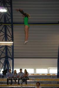 Asja Benčec prejela veliko priznanje Mednarodne gimnastične zveze