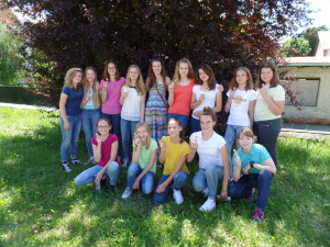 8. festival talentov v Črenšovcih