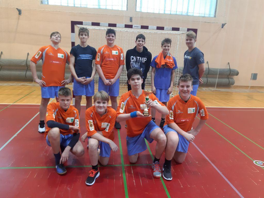 Medobčinsko prvenstvo v rokometu