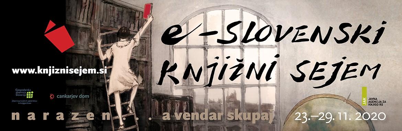 36. Slovenski knjižni sejem