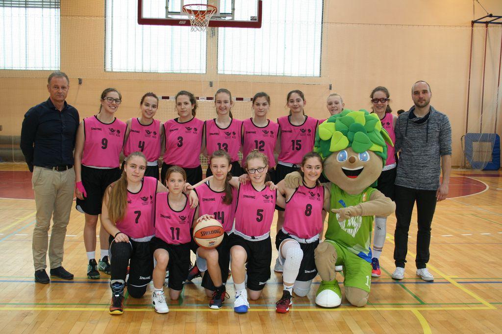 Košarka – finalni turnir