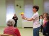 Obisk oskrbovancev Doma starejših občanov v Murski Soboti