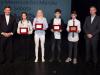 Priznanja za najboljše športnice in športnike v MO Murska Sobota