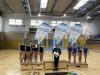 Srebrne gimnastičarke